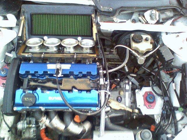 moteur saxo